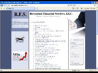 rfs website